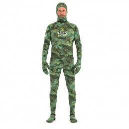 HECS STEALTH WETSUIT 3MM...