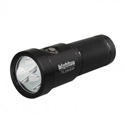 2600-Lumen Narrow-Beam Tech...