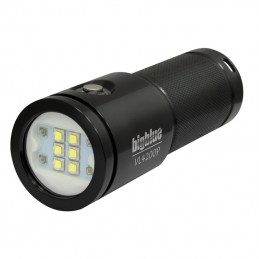4200-Lumen Video Light –...