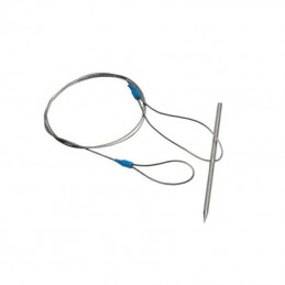 Stainless Steel Cable Fish...