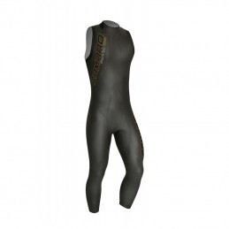 Blacktec Skin Longsuit