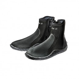 Delta Dive Boot, 5mm, Black