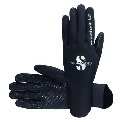 Seamless Dive Glove, 1.5mm