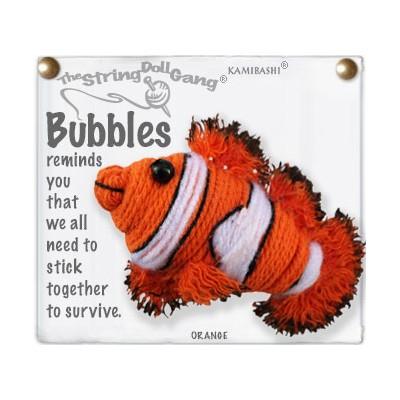 Bubbles سلسلة مفاتيح