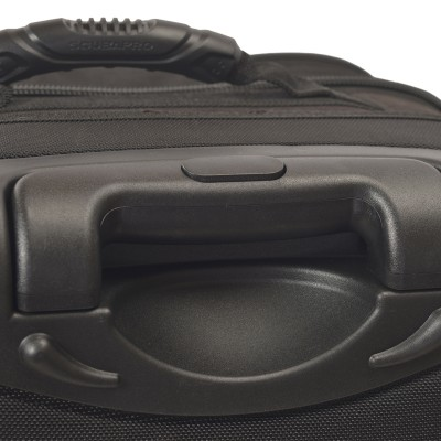 Dive'N Roll Light Bag, Black
