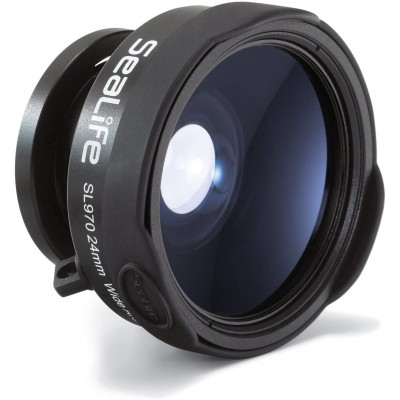 Sealife SL970 Wide Angle Lens
