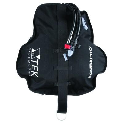 X-TEK Sidemount Wing,...