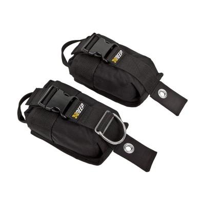 XDEEP Weight Pockets XL