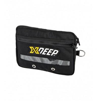 XDEEP Sidemount Cargo Pouch...