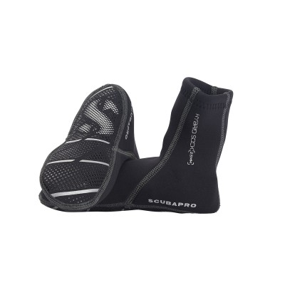 Hybrid Dive Sock, Rebel, 2.5mm