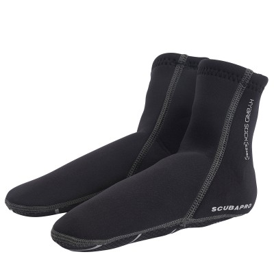Hybrid Dive Sock, Rebel, 2.5mm